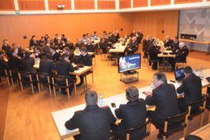 Jahreshauptversammlung FF Marling 2018